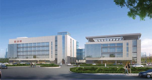 毕节市七星关区第二人民医院建设项目