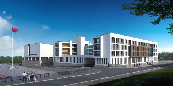 金沙县第二小学新校区建设项目